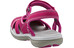 Keen Sage Ankle Sandals Women sangria/very berry